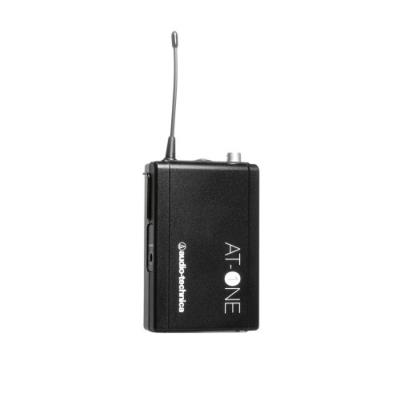 Audio Technica AT-One Beltpack transmitter