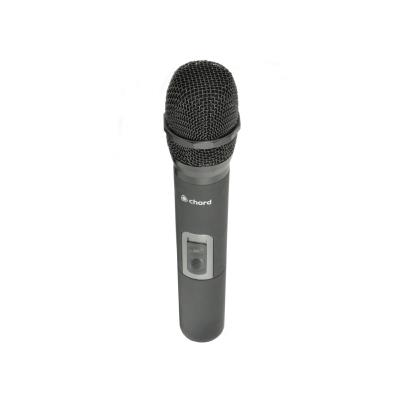 Chord NU4-HT Replacement Handheld Transmitter for NU4 Systems