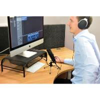 Citronic CU-POD USB Podcasting Microphone