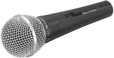 IMG Stage Line DM-4500 Dynamic Microphone