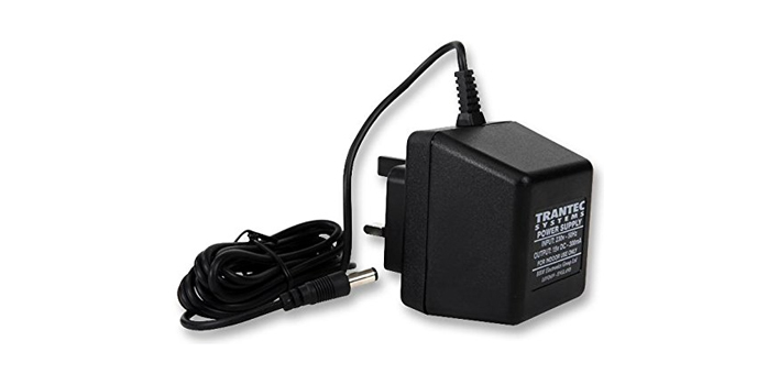 Trantec PS-S115-UK PSU for Wireless Receiver (S4.4, S4.04 and S5 Series)