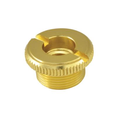 QTX 188.146UK Thread Adapter for 5/8 inch to 3/8 inch