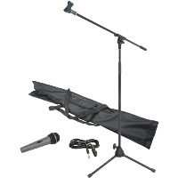 Chord MS06 Microphone Kit