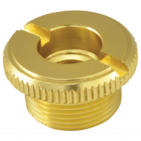 QTX 118.146UK Thread Adapter for 5/8 inch to 3/8 inch