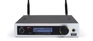 Trantec S5.5RX UHF Multi Frequency Receiver (Excluding Power Supply & Antenna)