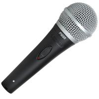 Shure PG58-XLR Cardioid Dynamic Vocal Microphone