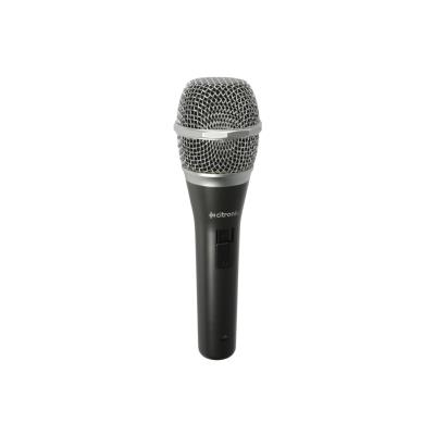 Citronic DM50S Dynamic Vocal Microphone