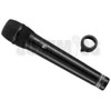 TOA WM-5270 UHF Dynamic Handheld Vocal Wireless Microphone, Rechargeable