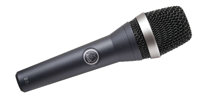 AKG D5 Vocal Microphone