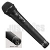 TOA WM-5265 UHF Dynamic Handheld Vocal Wireless Microphone, Rechargeable