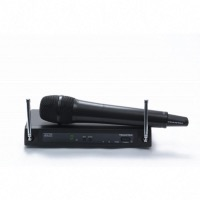 Trantec S4.04HD - EB GD5 - 4Ch Handheld Microphone System