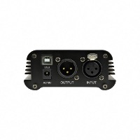 Citronic USB481 Phantom PSU with USB