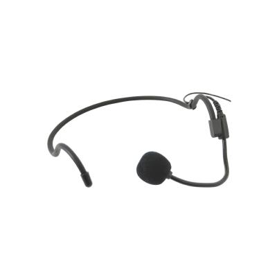 Chord HAN-35 Heavy Duty Neckband Microphone for Wireless Systems