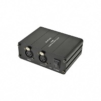 Citronic PP482 Dual Channel Phantom PSU