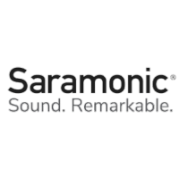 Saramonic Microphones for mobile phones and cameras