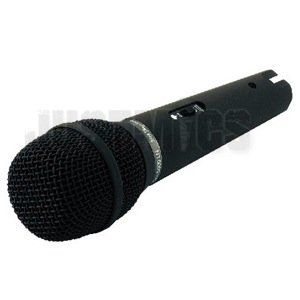 IMG Stage Line DM-5000LN Dynamic Microphone
