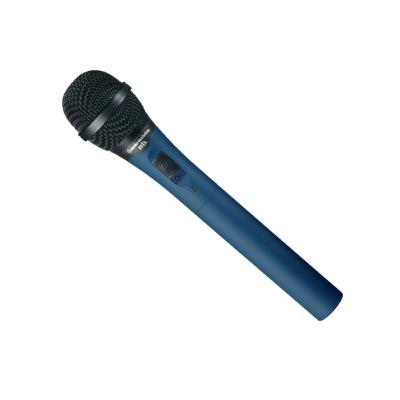 Hand-Held Wired Microphone | Audio Technica MB4K