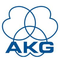 AKG microphones UK
